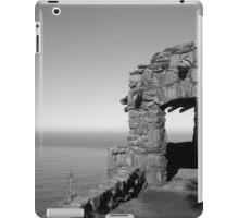 BW Stone Shelter iPad Case/Skin