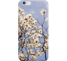 Cherry Blossom of Obuse iPhone Case/Skin