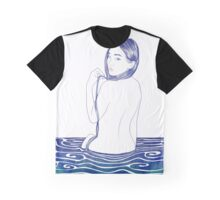 Water Nymph LXXII Graphic T-Shirt