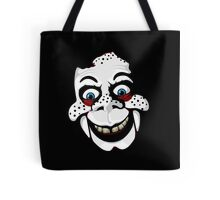 It's Captain Howdy Time! Tote Bag
