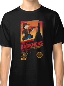 Tower of Darkness Classic T-Shirt