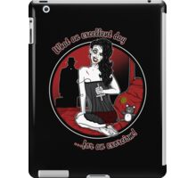Hell's Belle iPad Case/Skin