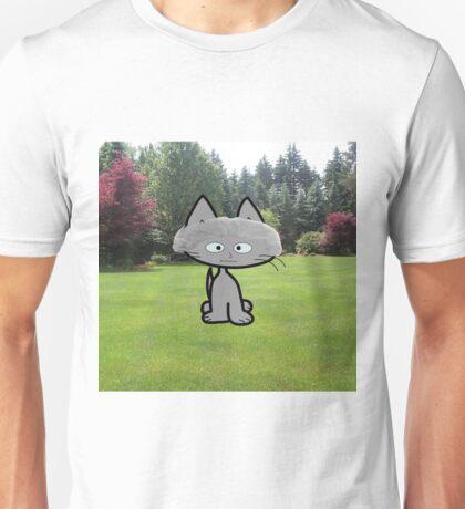 George Washington Cat Unisex T-Shirt