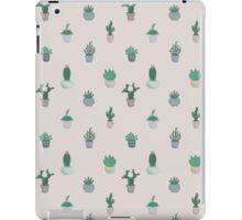Prickly Pattern iPad Case/Skin