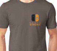 Deathstroke Switch Small Unisex T-Shirt
