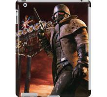 Fallout New Vegas NCR Ranger iPad Case/Skin