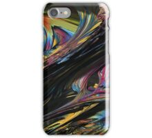 In The Mix iPhone Case/Skin