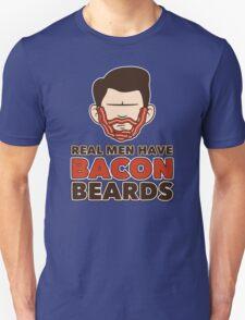 Bacon Beard (men's version) T-Shirt