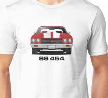 1970 Chevrolet Chevelle SS 454 Unisex T-Shirt