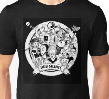Sweat, T-shirt et Goodies Dub Silence Noir Unisex T-Shirt