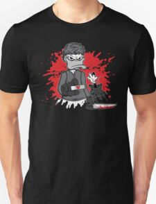 The Duck Passenger T-Shirt