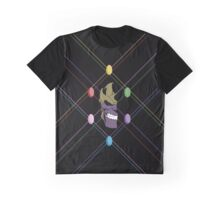 The mighty titan Graphic T-Shirt