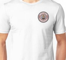 Smash the Patriarchy - PUSSY v.2 Unisex T-Shirt