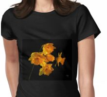 To Hold In Your Heart Womens Fitted T-Shirt
