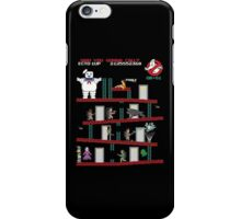 Donkey Puft iPhone Case/Skin