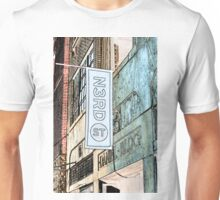N3RD Street Unisex T-Shirt