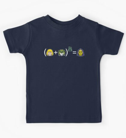 He-Math Kids Clothes