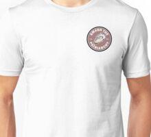 Smash the Patriarchy - PUSSY v.5 Unisex T-Shirt