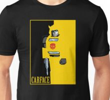 Carface Unisex T-Shirt