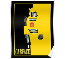 Carface Poster