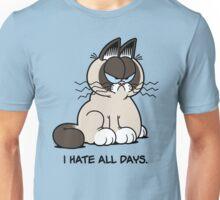 Always Grumpy Unisex T-Shirt