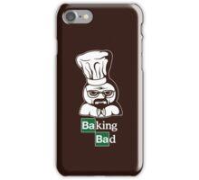 Baking Bad iPhone Case/Skin