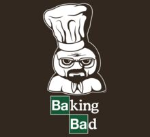 Baking Bad | Unisex T-Shirt