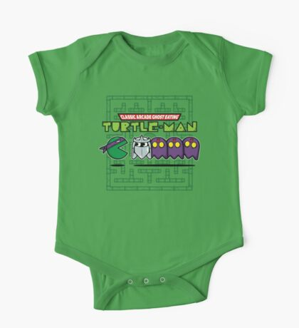Hero in a Waka Waka Shell (Purple) Kids Clothes