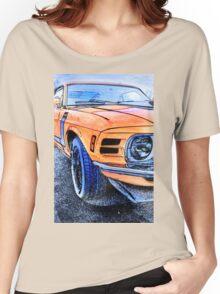 Boss 302 Women's Relaxed Fit T-Shirt
