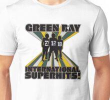 Green Bay  - International Superhits Unisex T-Shirt