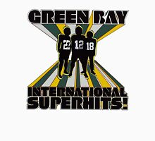 Green Bay  - International Superhits Unisex T-Shirt