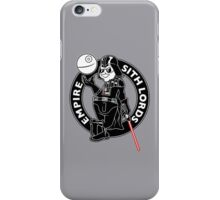 Lord of the Swish iPhone Case/Skin