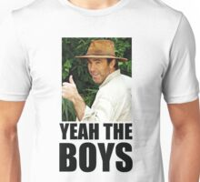 YTB - Russell Coight Unisex T-Shirt