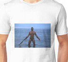 KING OF SPARTA, CONEY ISLAND BEACHHEAD Unisex T-Shirt