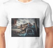 Cambodia Road Trips Unisex T-Shirt