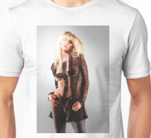 Taylor Michel Momsen the pretty reckless Unisex T-Shirt