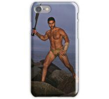 KING OF SPARTA, CONEY ISLAND BEACHHEAD iPhone Case/Skin