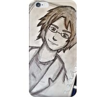 Hal iPhone Case/Skin