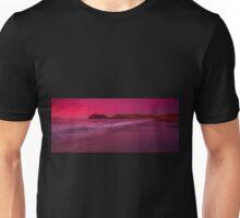 Port Jackson sunset III Unisex T-Shirt