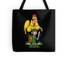 The Legend of Ernie Tote Bag