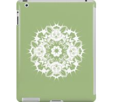 Aye-Aye ZOOFLAKE iPad Case/Skin
