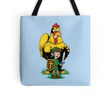 The Legend of Ernie (LIGHT SHIRTS and STICKERS) Tote Bag