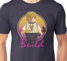 A Real Mini Hero Unisex T-Shirt