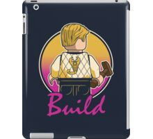 A Real Mini Hero iPad Case/Skin