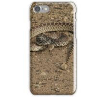 Bullsnake iPhone Case/Skin