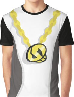 Team Skull Guzma Graphic T-Shirt