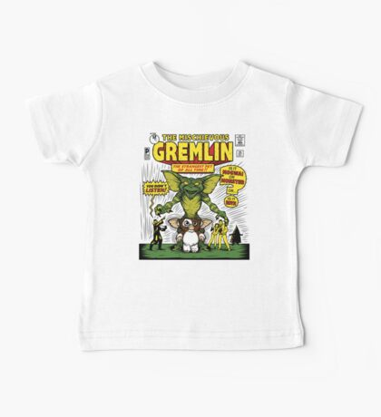 The Mischievous Gremlin Kids Clothes