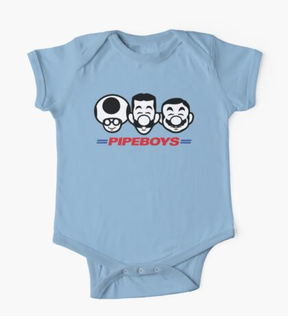 Pipe Boys Kids Clothes