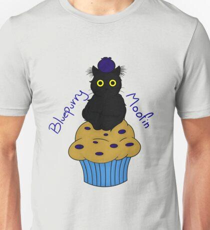 Bluepurry Moofin Unisex T-Shirt