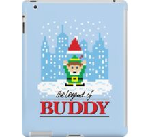 The Legend of Buddy iPad Case/Skin